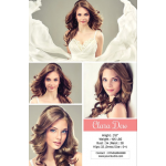 5.5x8.5 Color Model Comp Cards (Printed One Side)